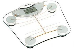משקל אלקטרוסטטי לחישוב אחוזי שומן